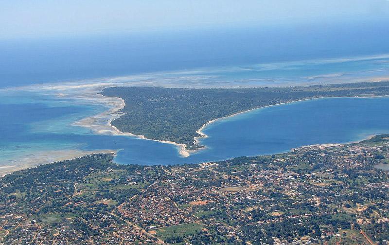 Mtwara Peninsular